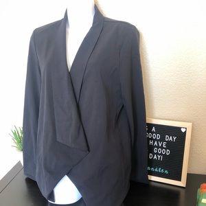 Motherhood maternity black suit jacket 🧥